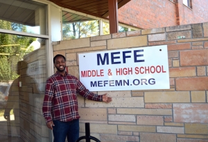 MEFE Middle and High School Minneapolis