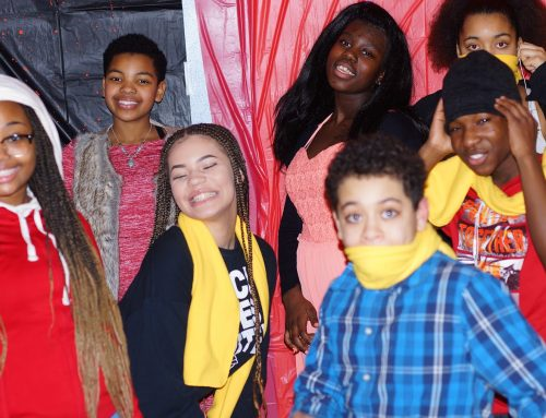 Student Council end of semester dance – Great idea!