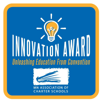 Watch our Innovation Award Video